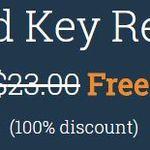Mouse and Key Recorder (Lifetime Lizenz, Windows) gratis