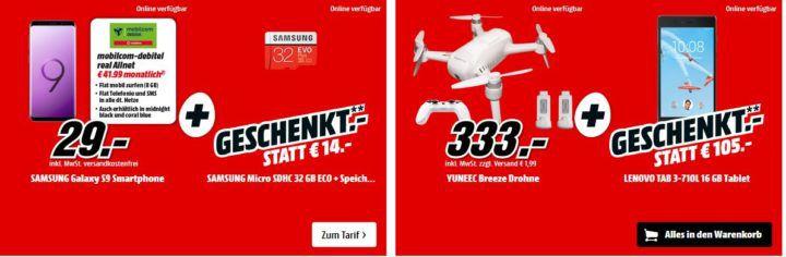 Media Markt Eier Feier: günstige Mega Osterangebote im
