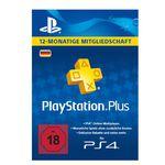 Saturn Bundle Nacht: z.B. PlayStation Plus Card 12 Monate + Gran Turismo Sport (PS4) für 54,99€ (statt 73€)