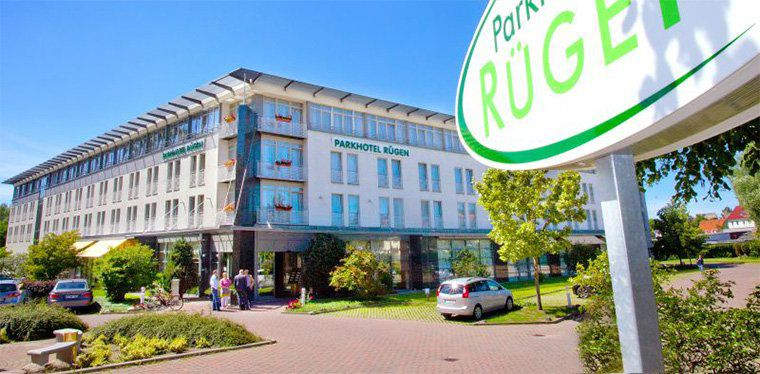 TOP! ÜN auf Rügen inkl. Frühstück, Fitness & Wellness ab 64€ je DZ