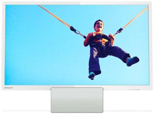 Philips 24PFS5242/12   24 Zoll FullHD TV mit triple Tuner für 129€ (statt 166€)