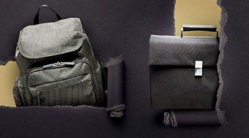 Porsche Design Herren Taschen nur heute mit bis zu 65% Rabatt (UVP)