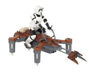 PROPEL Star Wars Drohnen in Sammlerbox für 49€ (statt 60€)