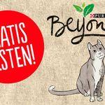 Purina Beyond Katzenfutter gratis testen