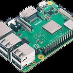 Der neue Raspberry Pi 3 B+ mit besserem WLAN und Bluetooth für 42,40€