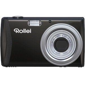 ROLLEI Compactline 800 Digitalkamera, 20 MP, 5x opt. Zoom für 55€ (statt 74€)