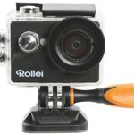 ROLLEI 416 – FullHD Action Cam ab 54,99€ [eBayPlus]