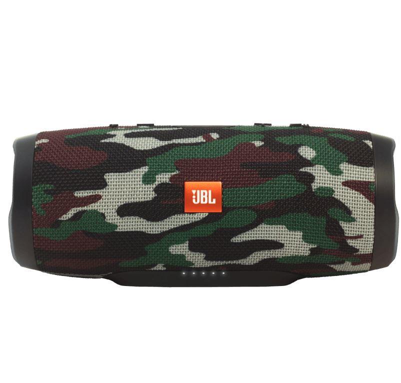 JBL Charge 4 SE Squad Bluetooth Lautsprecher für 90,90€ (statt 118€)