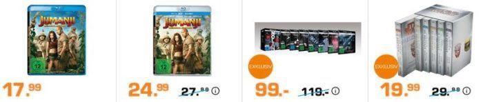Saturn Weekend Sale: z.B. HP Pavilion Power, i7 Gaming PC für 949€