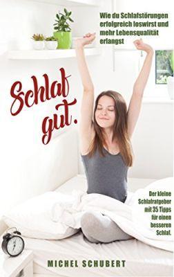 Schlaf gut (Kindle Ebook) gratis