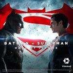Nur für Telekom Kunden: Batman vs Superman   Dawn of Justice (HD) gratis