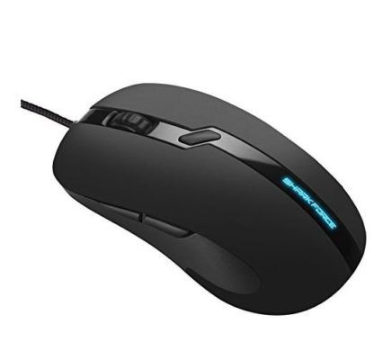 Sharkoon SHARK FORCE PRO Gamingmouse für 12,99€