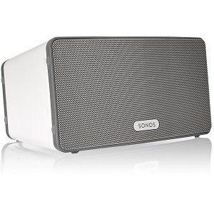 Sonos PLAY:3 Multiroom Lautsprecher für 222€ (statt 266€)