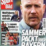 Sport Bild – 51 Ausgaben für 117,30€ + 100€ BestChoice Gutschein