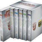 Star War Episoden I-VI Taschenbuch für 19,99€ (statt 25€)