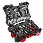 Julido Steckschlüsselsatz aus 215 Teilen im Blowcase für 74,95€