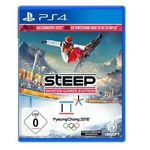 Steep Winter Games Edition für PS4, XBOX One, PC für je 29,99€ (statt 34€)