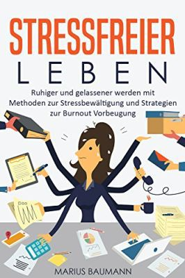 Stressfreier leben (Kindle Ebook) gratis