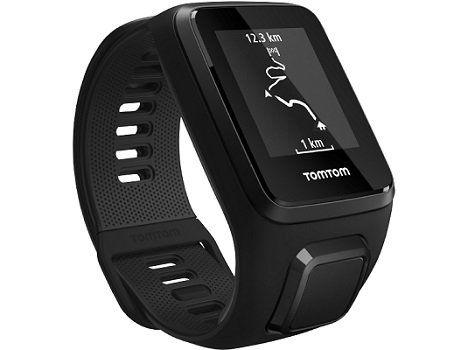 TomTom Spark 3 Cardio GPS Fitnessuhr in Small für 99€ (statt 147€)