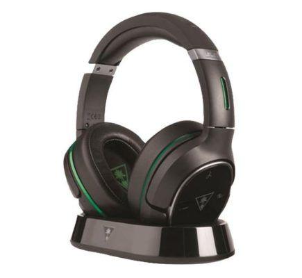Vorbei! Turtle Beach Elite 800x Headset für Xbox One für 16,99€ (statt 201€)