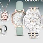 20% Rabatt auf Uhren, Schmuck, Kinderwäsche uvm. – Galeria Kaufhof Mondschein Angebote