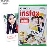 Fujifilm Instax Mini Instant Film für 10 Bilder für 5,80€ (statt 10€)