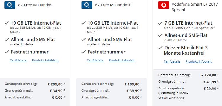 Samsung Galaxy S9 Dual Sim mit 64 GB für 138,95€ + Magenta Mobil M Classic mit 4 GB LTE Daten für eff. 53,45€