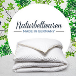 Frau Holle One Day Sale bei vente-privee – z.B. Daunenbettdecke 135×200 cm für 132,99€ (statt 225€)