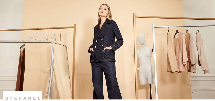 Stefanel Sale mit bis 66% Rabatt bei Vente Privee   z.B. Kleider ab 39,90€