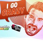 Top! Klarmobil: Vodafone 100 Minuten Telefonie + 1 GB Daten für 3,99€ mtl. + 100€ Holidaycheck Reisegutschein