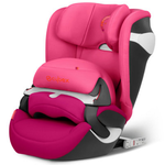 Cybex Juno-Fix M-fix (Passion Pink-purple) Kindersitz für 99,99€ (statt 119€)