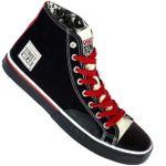 Vision Street Wear Herren Canvas Sneaker ab 14,99€