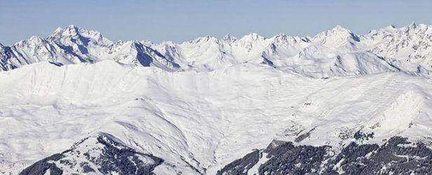 2 Personen 4 Übernachtungen mit Halbpension & Wellness im 4* Hotel Mozart Vital in Ried Tirol für 456€