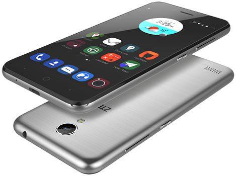ZTE Blade A520   5 Smartphone u.a. mit 16GB & DualSIM für 89€ (statt 116€)
