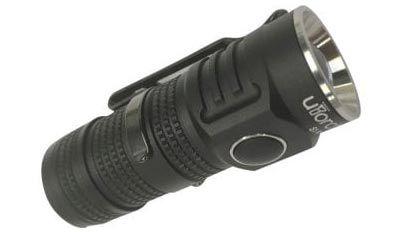 Utorch S1 Mini CREE XP   LED Taschenlampe mit 5 Modi für 22,38€