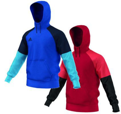 adidas Condivo 16   Herren Kapuzensweatshirt für je 28,95€