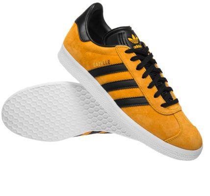 adidas S79979 Gazelle Unisex Sneaker Restgrößen bis 44,5 ab 49,99€ (statt 65€)
