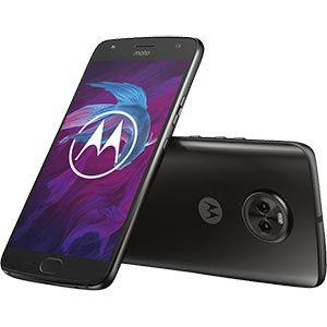 Motorola Moto X4   5,2 Handy mit 16MP, 3GB RAM, 32GB ROM ab 165€ (statt 229€)