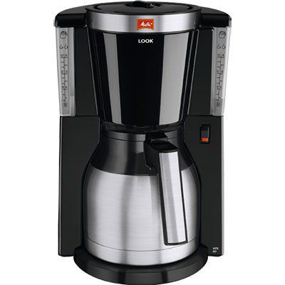 Melitta 1011 19 Look IV Therm Selection Kaffeemaschine für 39€ (67€)
