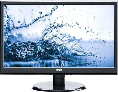 Preisfehler! AOC E2070SWN   19,5 Monitor für ~41€ (statt 80
