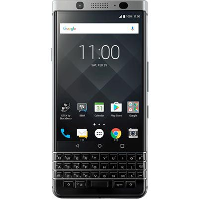 BlackBerry KEYone 64 GB für 399€ (statt 489€)