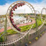 Heide Park Resort Tagesticket für 31€