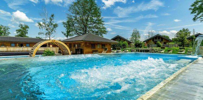 2 ÜN im Berchtesgadener Land inkl. HP, Wellness & Zirbenschaumbad ab 144€ p.P.