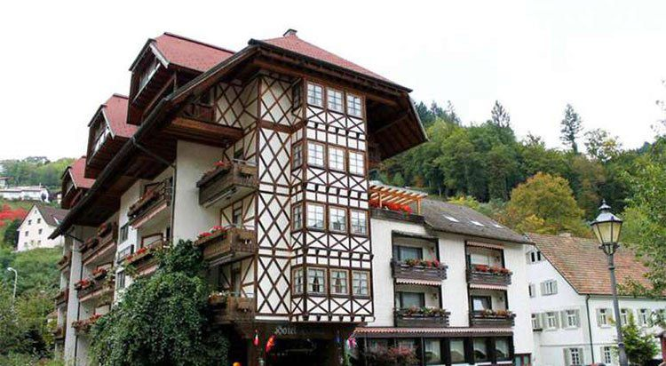 4 ÜN im Schwarzwald mit Halbpension ab 149€ p.P.   100% Weiterempfehlung bei Holidaycheck
