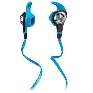 Monster iSport STRIVE InEar Sport Kopfhörer mit ControlTalk, blau für 22,99€ (statt 31€)