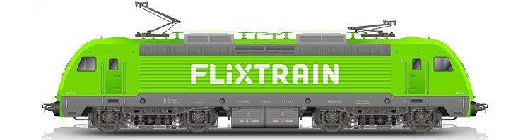 NEWS: Flixbus kommt mit dem FlixTrain   Konkurrenz für die Deutsche Bahn?