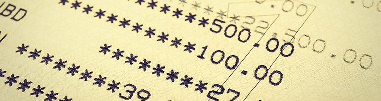 Günstige Kredite   wann ein Segen und wann eine Falle?