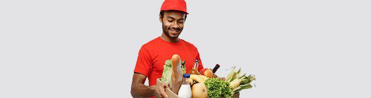 Die besten und günstigsten Lebensmittel kaufen   Online oder Offline?