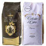 Kaffeevorteil: Probierpaket Italy One – Kaffeebohnen (2 kg) für 22,94€