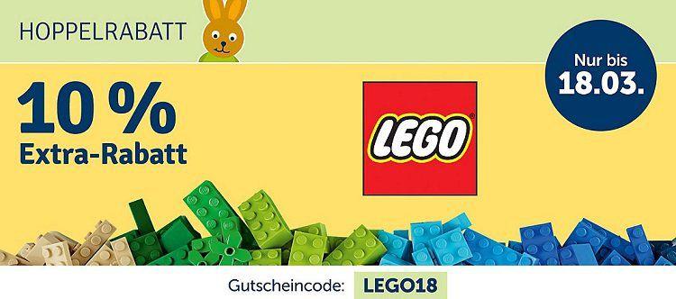 10% Rabatt auf Lego bei myToys   z.B. LEGO Technic   Schaufelradbagger (42055) für 154,14€ (statt 170€)